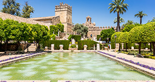 Discover: Andalusia