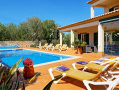 Vacation rentals Portugal