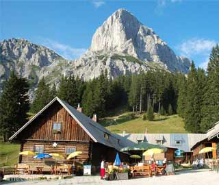 Vacation rentals Austria